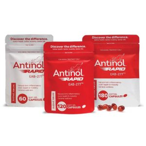Antinol Rapid for Dogs