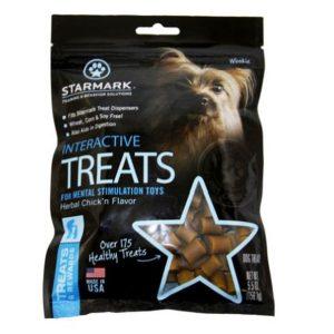 Starmark Interactive Treats for Dogs